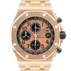 Royal Oak Offshore Gold Themes 2014