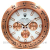 XL Daytona Series Rose Gold