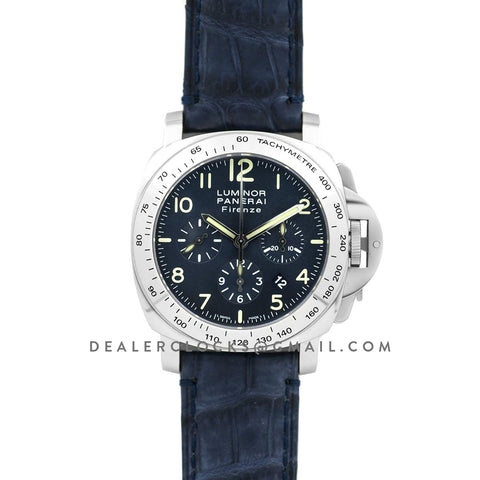 PAM224 Luminor Daylight Chronograph Firenze Special Edition