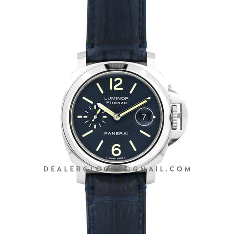 PAM229 Luminor Marina Automatic Firenze Special Edition