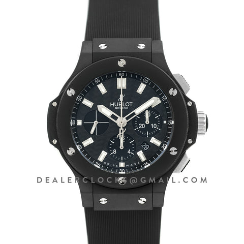 Big Bang Chronograph Black Magic Evolution