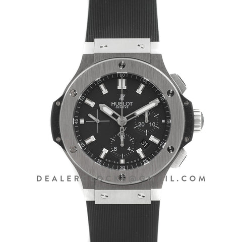 Big Bang Chronograph Evolution Steel