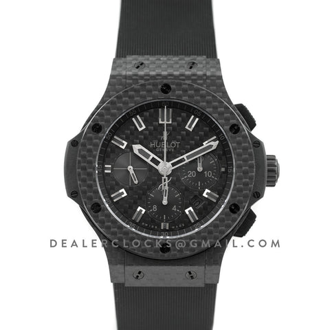 Big Bang Chronograph All Carbon