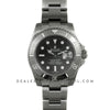 Full Titanium Submariner with Slate Gray Dial