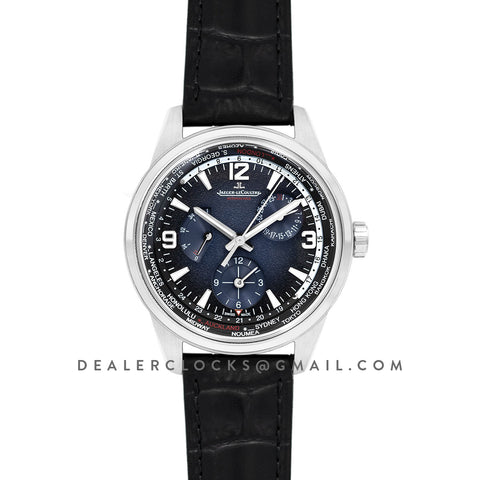Polaris Geographic WT in Steel Ref. 904847J