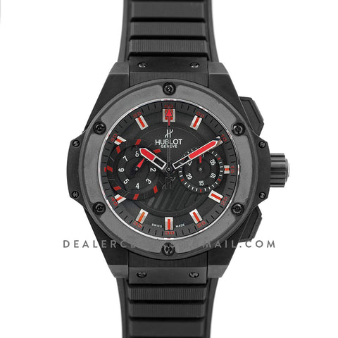 Big Bang King Power Foudroyante Black/Red