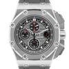 Royal Oak Offshore Michael Schumacher Titanium