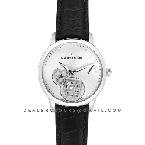 Masterpiece Square Wheel Automatic Ref. 7158-SS001-901