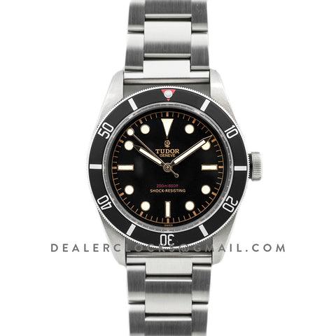 Tudor Heritage Black Bay One 7923/001