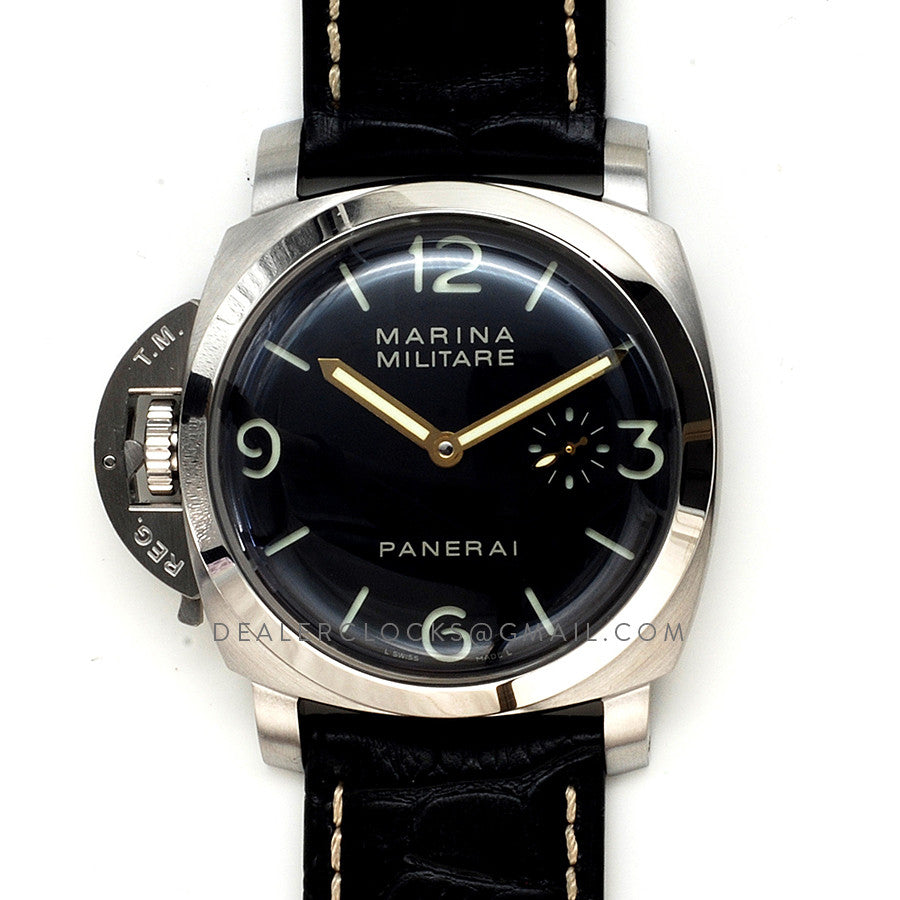 PAM217 Luminor Marina Militare