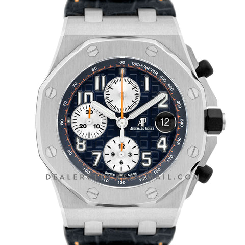 Royal Oak Offshore Navy Themes 2014