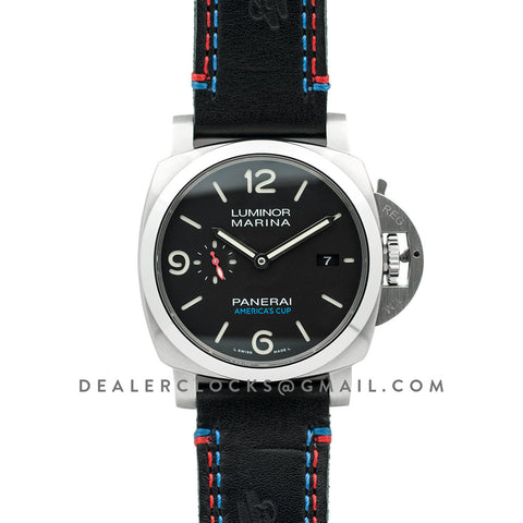 PAM727 Luminor Marina 1950 America's Cup 3 Days Automatic