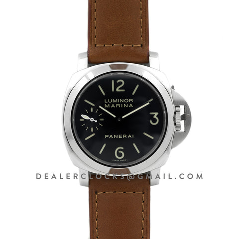 PAM111 Luminor Marina O Series