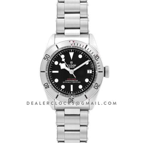 Tudor Black Bay Steel M79730-0006