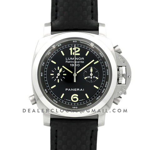 PAM213 Luminor 1950 Flyback Chronograph Rattrapante