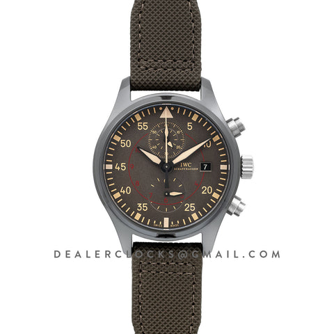 Top Gun Pilot's Watch Chronograph IW389002 Miramar