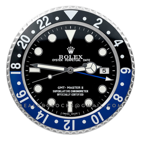 GMT Master II Series RX101