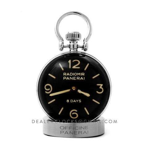 Pam 581 Table Clock 8 Days