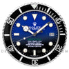 Sea-Dweller Deepsea 'D-Blue' Steel