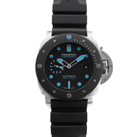 PAM799 Luminor Submersible BMG-Tech