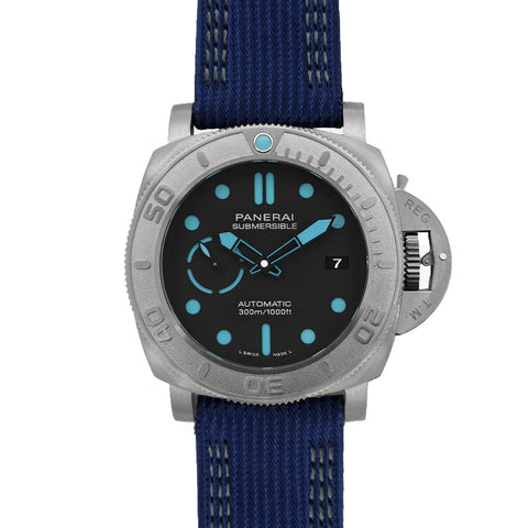 PAM985 Submersible Mike Horn Edition