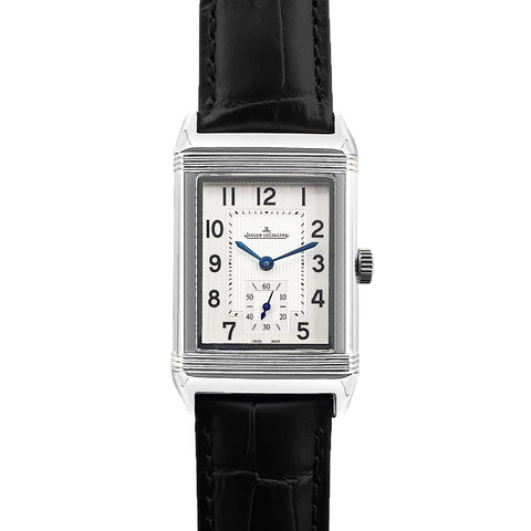 Reverso Ultra Thin Duoface Quartz