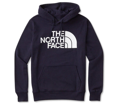 Half Dome Pullover Hoodie - Aviator Navy Outerwear The North Face Aviator Navy S