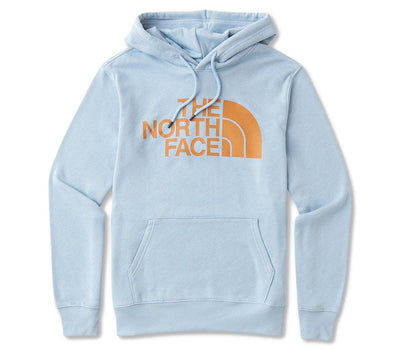 Half Dome Pullover Hoodie - Tourmaline Blue Outerwear The North Face Tourmaline Blue S
