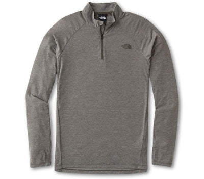 Wander 1/4 Zip Pullover - New Taupe Green Outerwear The North Face New Taupe Green S