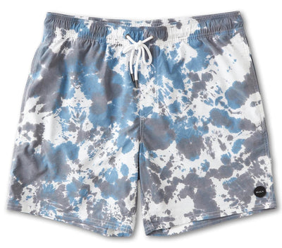 Manic Stretch Boardshort - Navy Bottoms RVCA Navy S