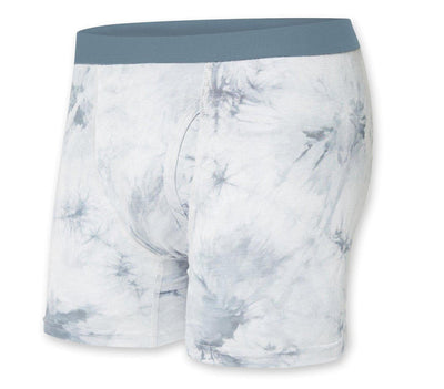 Kurt Modal Boxer Brief - Blue Mirage Accessories Richer Poorer Blue Mirage S
