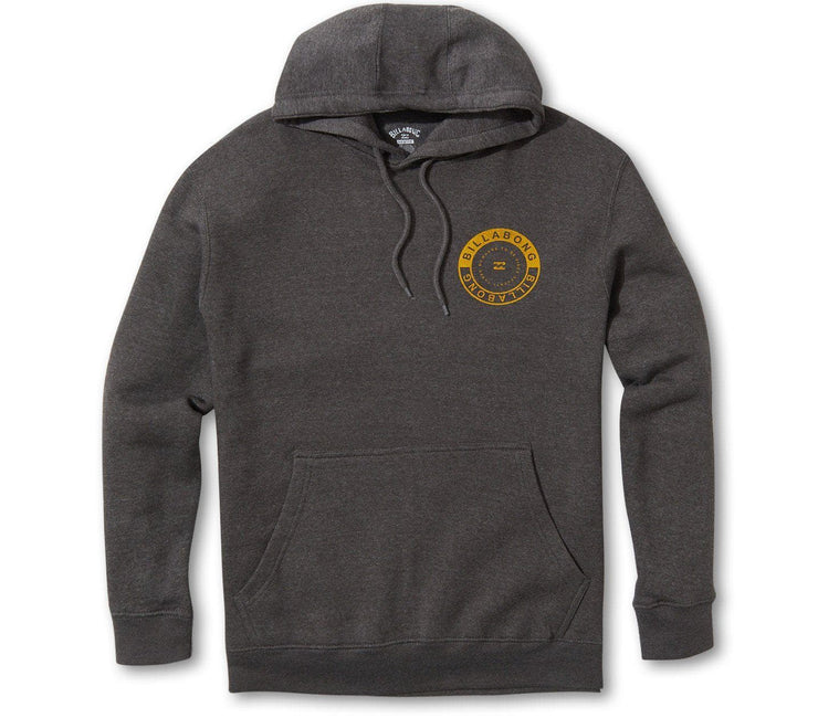 Rotor Fleece Hoodie Outerwear Billabong