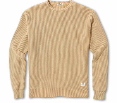 Swell Sweater - Driftwood Tops Katin