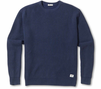 Swell Sweater - Navy Tops Katin