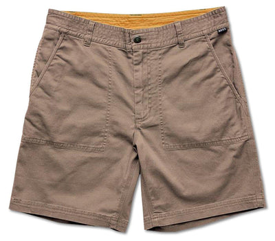 Clarksville Walk Shorts - Isotaupe Bottoms Howler Bros Isotaupe 30