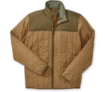 Ultralight Jacket Outerwear Filson Dark Tan M