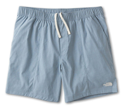 Class V Hybrid Shorts - Tourmaline Blue Bottoms The North Face Tourmaline Blue S