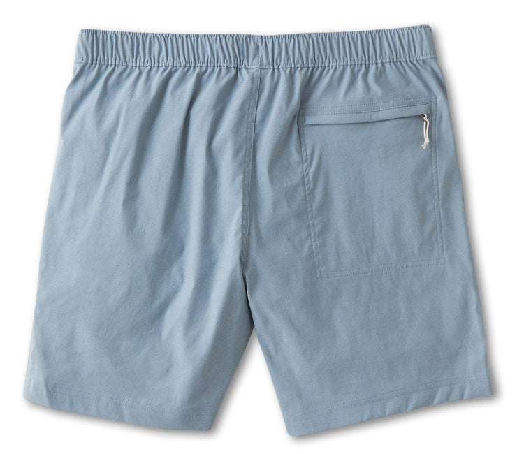 Class V Hybrid Shorts - Tourmaline Blue Bottoms The North Face