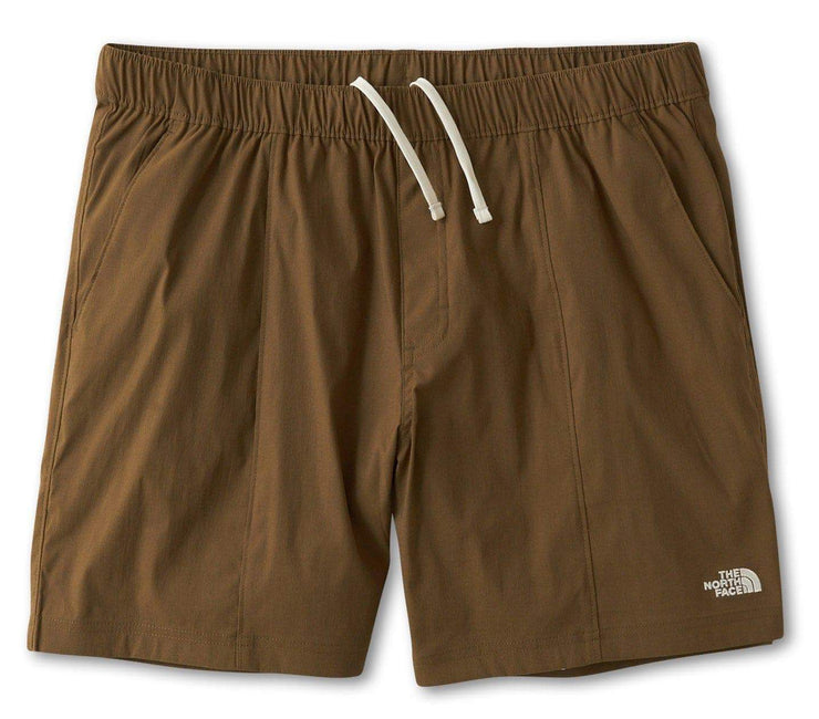 Class V Hybrid Shorts - Military Olive Bottoms The North Face Military Olive S