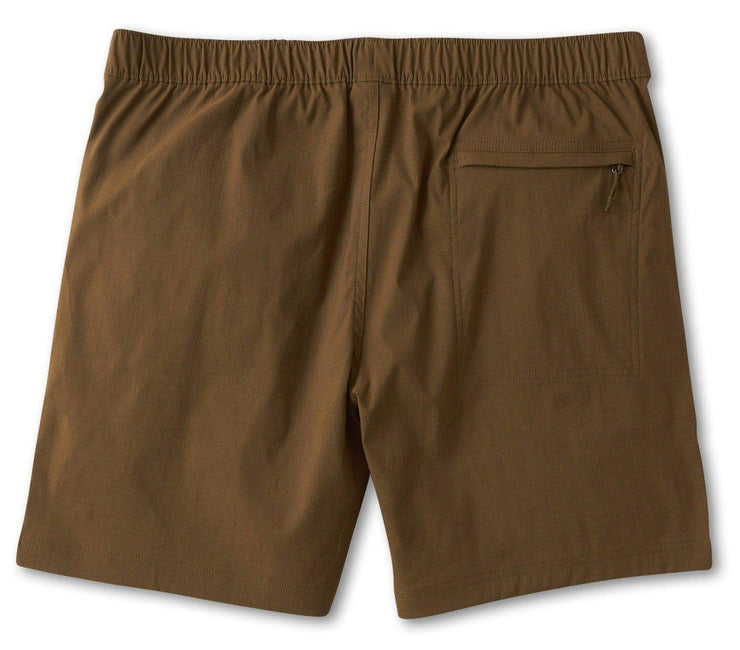 Class V Hybrid Shorts - Military Olive Bottoms The North Face