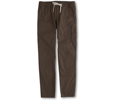 Ripstop Climber Pant - Dark Oregano Bottoms Vuori Dark Oregano S