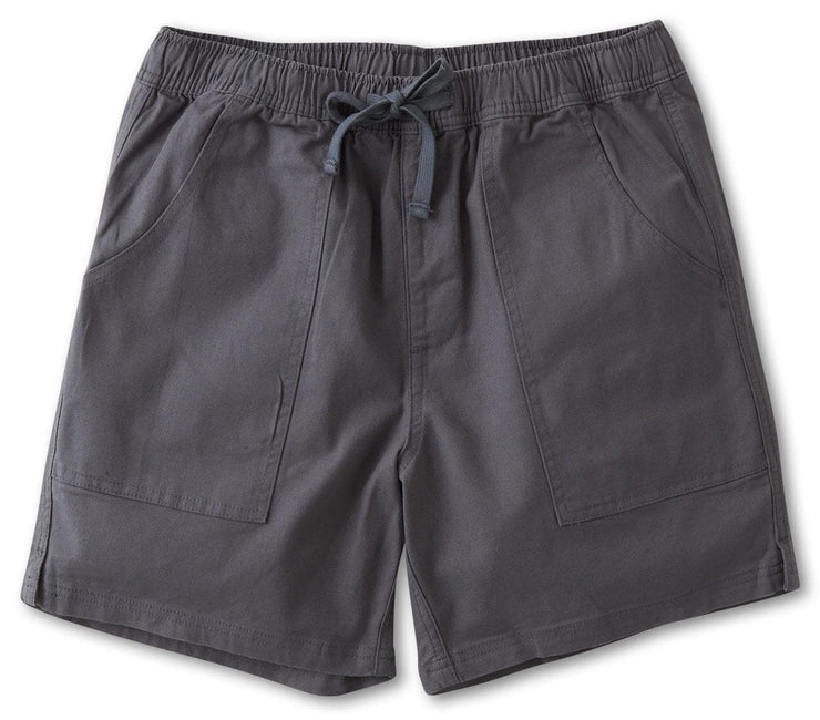 Trails Short - Grey Bottoms Katin Grey S