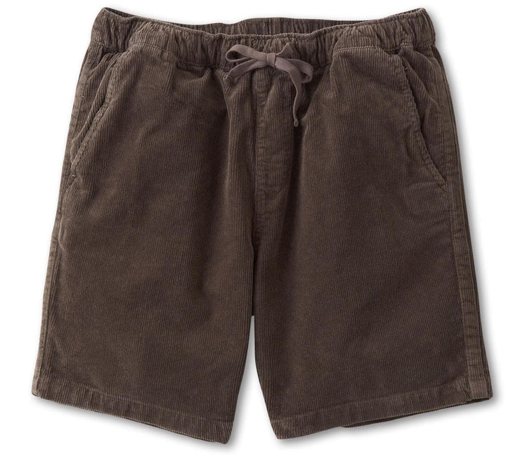 Kord Patio Short - Gravel Bottoms Katin Gravel S