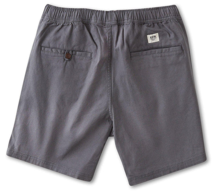 Trails Short - Grey Bottoms Katin