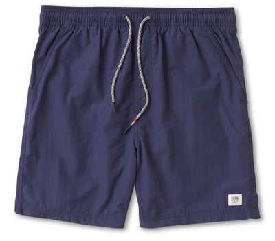 Poolside Volley - Navy Bottoms Katin Navy S
