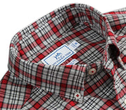 Point Joe Plaid Sport Shirt Tops Southern Tide
