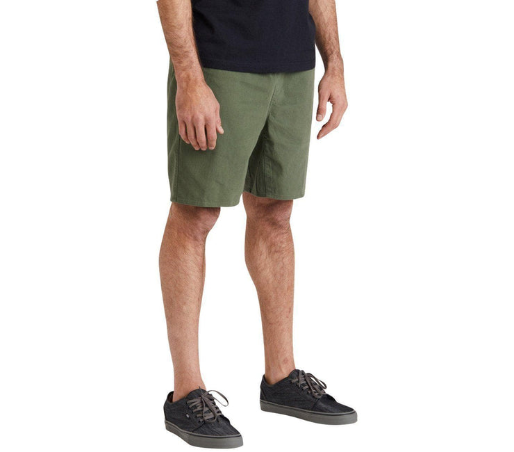 Crag Short - Military Bottoms HippyTree