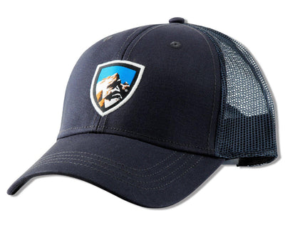 KUHL Trucker Hat - Pirate Blue Headwear KUHL Pirate Blue