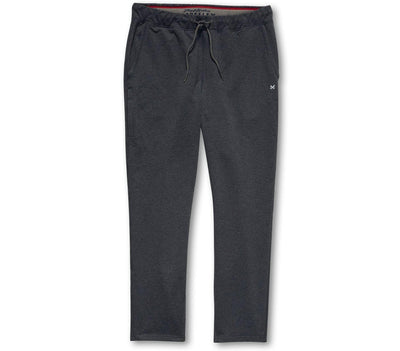 Brewton Stretch Jogger - Charcoal Bottoms Flag & Anthem Charcoal S