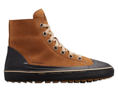 Cheyanne Metro HI Waterproof Boot - Elk Footwear Sorel